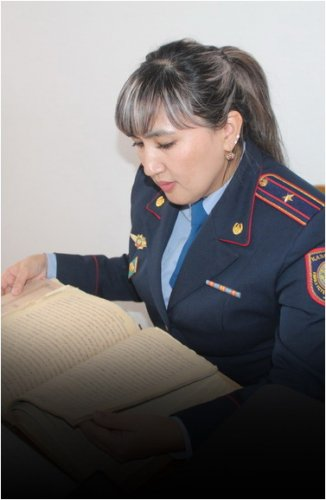 Узнать, что случилось с родными в годы репрессий, можно в архиве ДП Павлодарской области