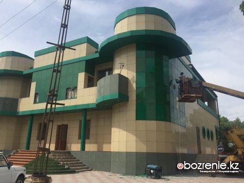 30 объектов долгостроя в Павлодаре находятся под личным контролем акима города