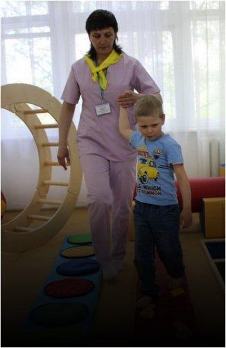 Особенные дети могут бесплатно получать помощь специалистов в Экибастузе