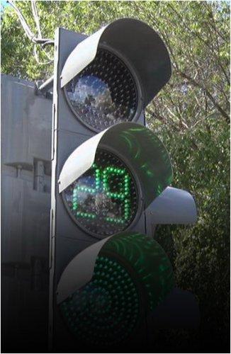 Три перекрестка в Павлодаре этим летом оборудуют светофорами
