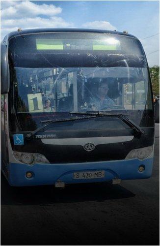 Павлодарские дачники часами ждут автобус чтобы добраться до города