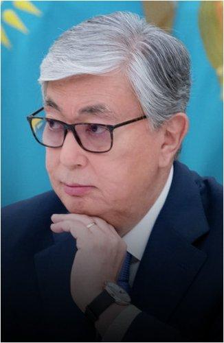 Токаев избран президентом Казахстана — ЦИК огласил окончательные итоги выборов