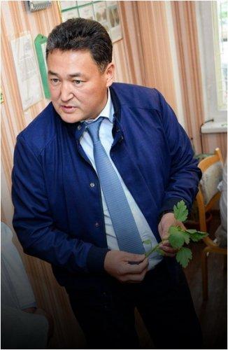 Нехватку врачей-аллергологов в Павлодарской области отметил аким региона