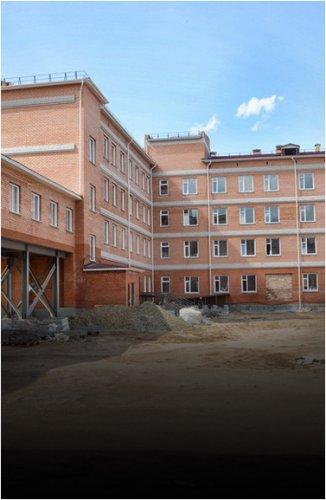 Новый онкодиспансер в Павлодаре планируют сдать раньше срока