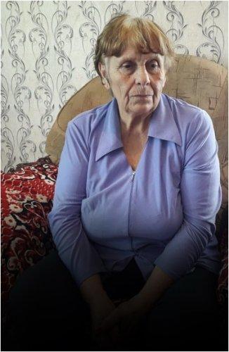 Пенсионерка из Черноярки неожиданно для себя оказалась жительницей другой страны