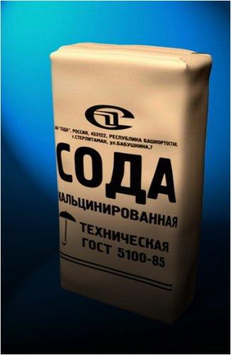 Производство кальцинированной соды планируют запустить в Павлодаре в 2022 году