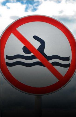 Штрафовать за купание в неположенном месте начали в Павлодарской области