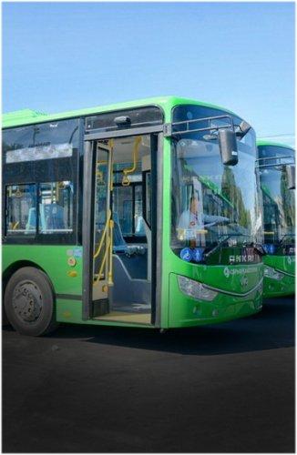 29, 30 и 31 августа не будет работать общественный транспорт