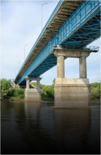 В 2021 году планируют начать строительство нового моста через Иртыш в Павлодаре