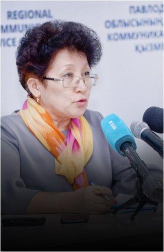 Павлодарская область заняла второе место по актуализации данных населения