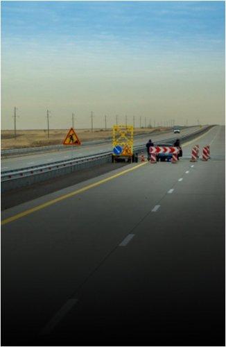 Сдать в срок автобан Нур-Султан - Павлодар вновь обещают в КазАвтоЖоле