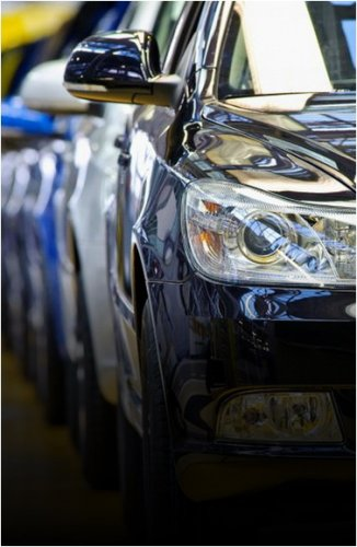 В Казахстане запретили закупать импортные авто для служебных целей