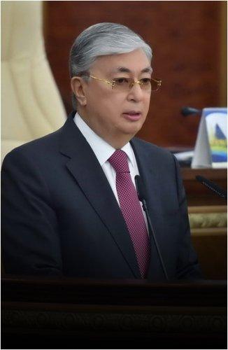 В Павлодарской области обсудили первое Послание Президента РК Касым-Жомарта Токаева