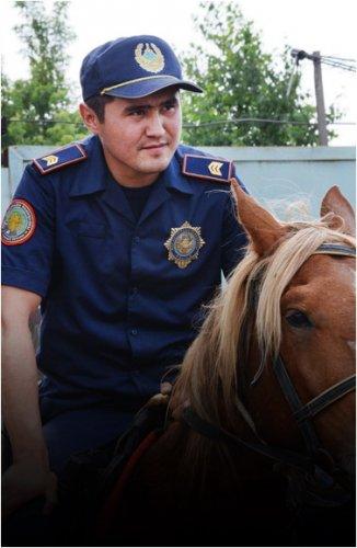 Штаб  сотрудников оптимизировали в департаменте полиции Павлодарской области