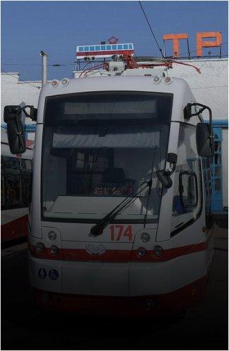Последние два вагона белорусской сборки доставили в Павлодар