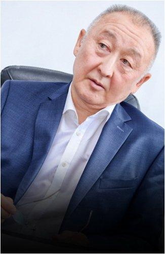 Марат Асылбеков: «В Павлодаре уникальная система пассажирских перевозок»