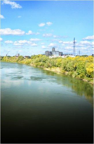 Отслеживать качество воздуха и воды возможно отслеживать онлайн