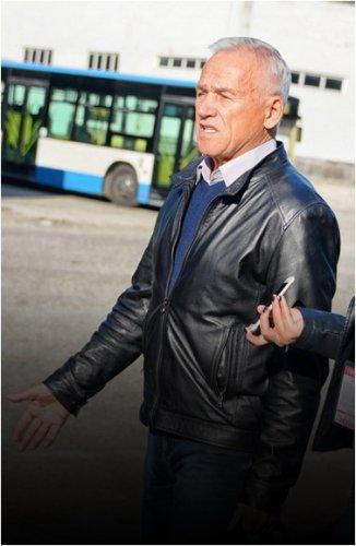 Павлодарские перевозчики требуют от чиновников соблюдения законодательства