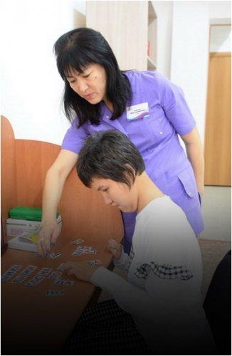 Обновленный реабилитационный центр может принимать до 300 детей