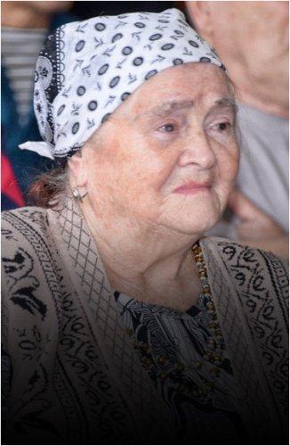 45 лет со дня открытия отметили в доме-интернате для престарелых и инвалидов