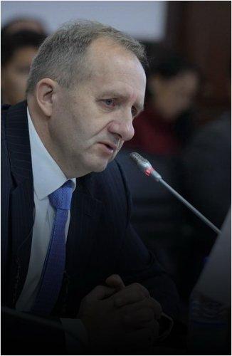 Чешские компании готовы участвовать в модернизации казахстанских аэропортов