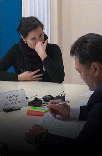 Жители Павлодара попросили акима области предоставить квартиры вне очереди
