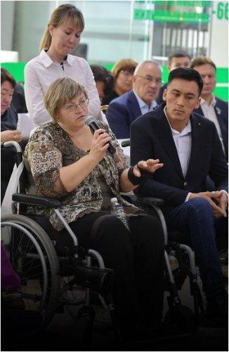 На нужды павлодарских инвалидов в 2020 году предусмотрели 2 миллиарда тенге