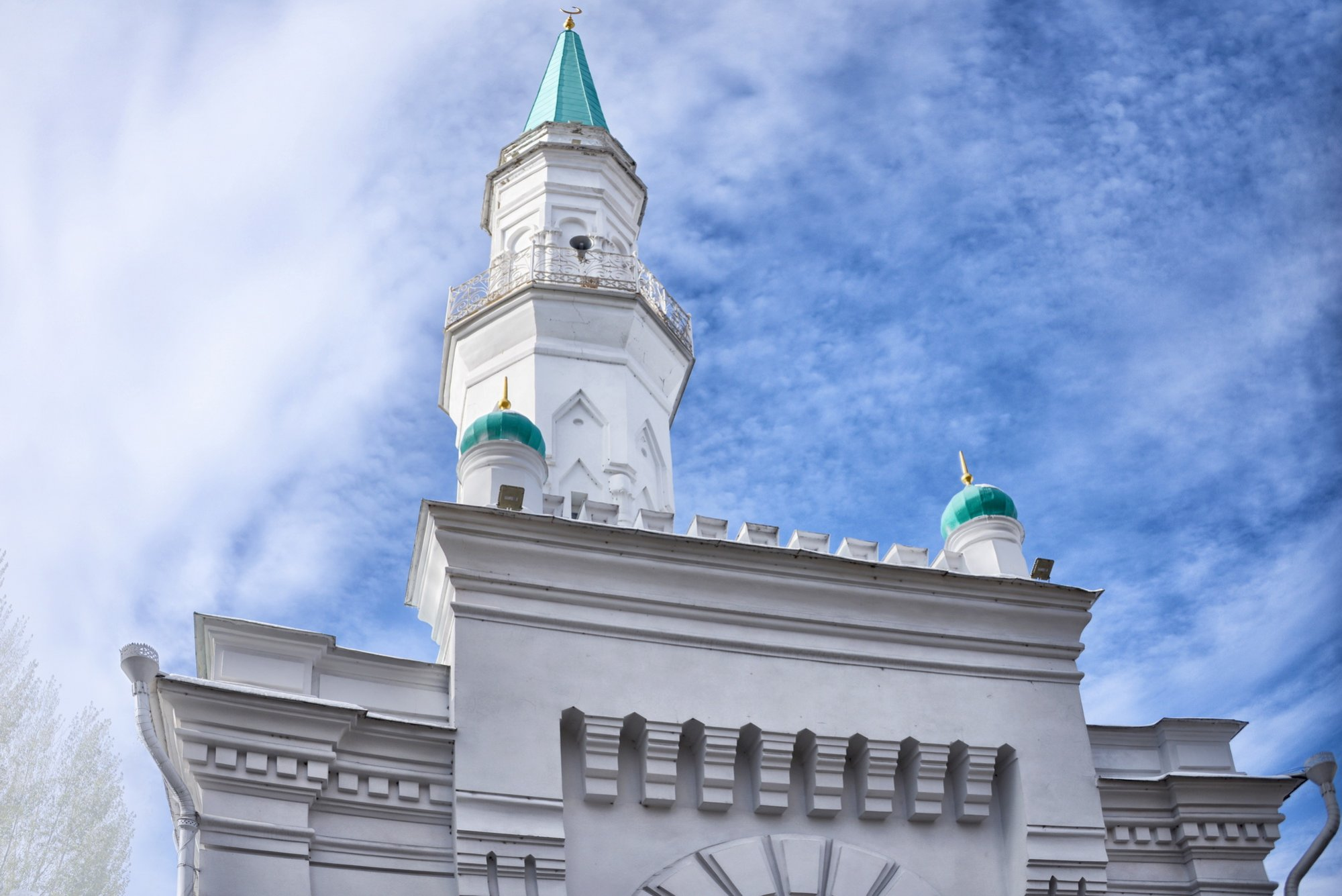 Павлодар - единственный город в РК, в котором сохранилась целая улица почти в первозданном виде с ХХ века, - краеведы