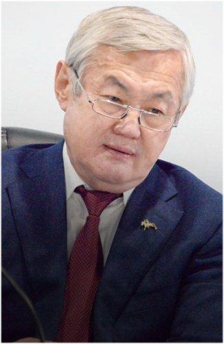 Бердибек Сапарбаев: «Нужно создать слышащее государство»