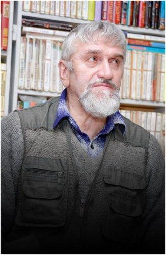 Книжная лавка Василия Васильевича