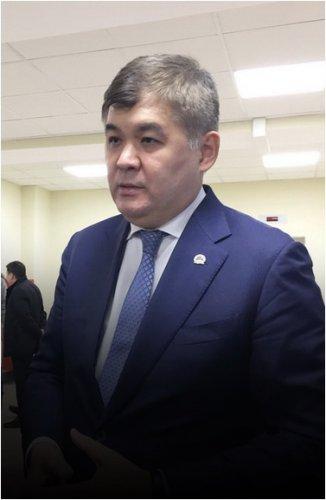 Глава минздрава сообщил о расследовании по факту продажи бесплатных лекарств для онкобольных казахстанцев за рубежом