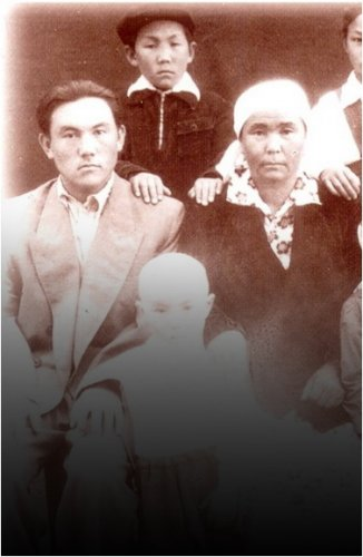 Ко Дню Первого Президента Республики Казахстан
