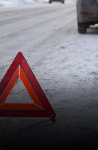 Крупное ДТП произошло на трассе между Павлодаром и Актогаем