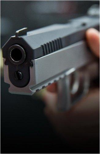 Во дворе павлодарской многоэтажки застрелили мужчину