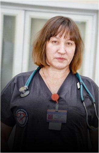 Бескомпромиссная профессия: анестезиолог-реаниматолог о своей работе