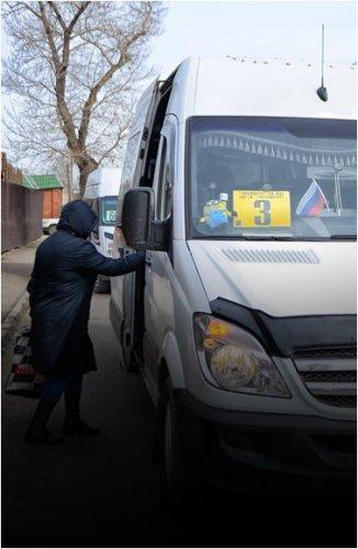 Павлодарские чиновники мониторят работу общественного транспорта