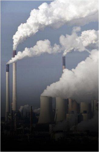 Названы регионы Казахстана с наибольшими вредными выбросами