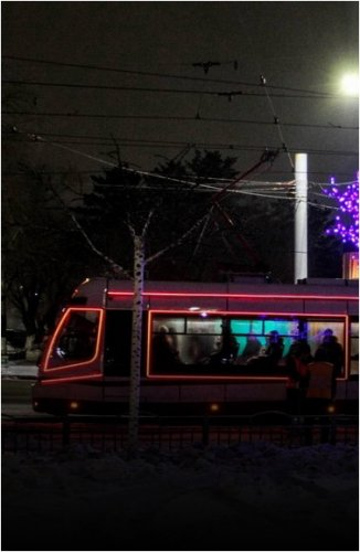Итоги акций подвели в трамвайном управлении