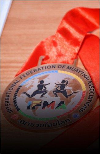 Павлодарец взял призовое место на чемпионате Азии