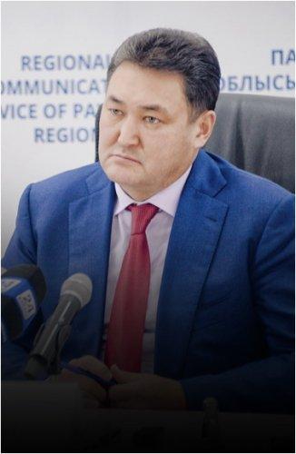 Задержание Булата Бакауова подтвердили в КНБ