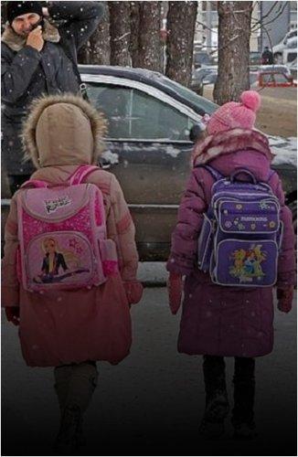 Отправлять ли ребенка в школу в связи с погодными условиями, должны решать родители