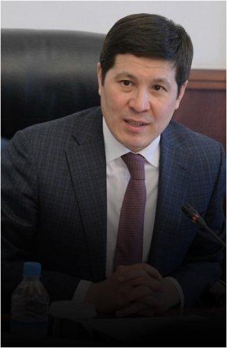 Наболевшие вопросы задали журналисты акиму Павлодарской области