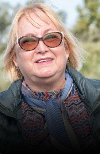 Биолог Татьяна Пономарева смогла доказать свою правоту в суде