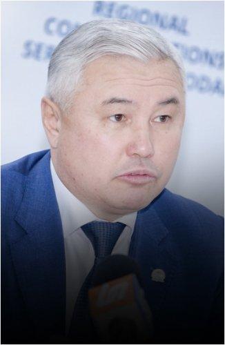 Акиму Павлодара объявили выговор за проблемы с перевозчиками и санитарную очистку города