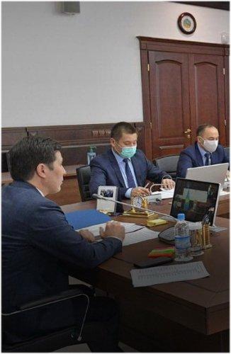 В Павлодаре рассмотрят возможность открытия дачного сезона во время карантина