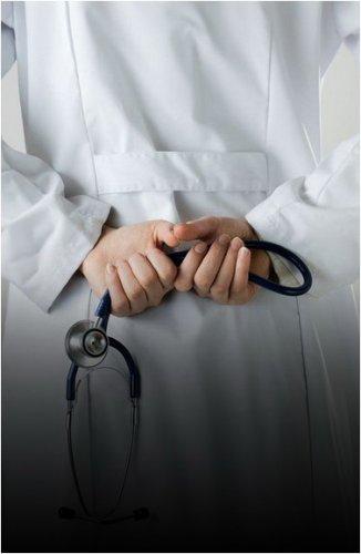 Медики городской больницы №1 пожаловались на условия труда