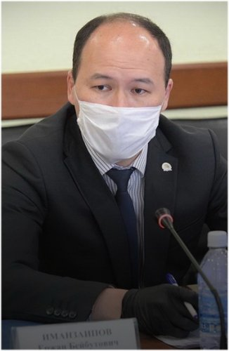 Акиму Экибастуза объявили выговор