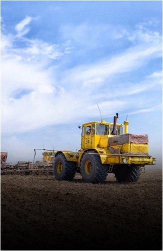 Аграрии Павлодарского района начали засеивать поля