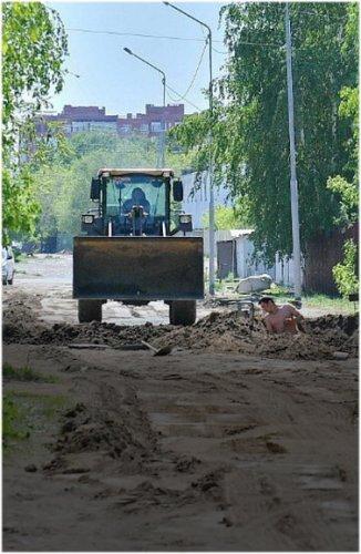 В Павлодаре займутся улицами, где никогда не было асфальта