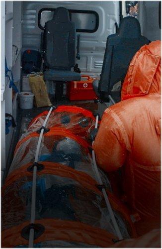 Случай смерти экибастузца с COVID-19 пока не относят к числу умерших от коронавируса